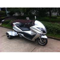 Quality BRP Can-am 150CC 4 Stroke Three Wheels Scooter With Oil Cooled wholesale