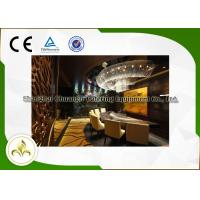 China Teppanyaki Grill Pan Commercial Hibachi Grill Table With Fume Precipitator on sale