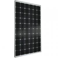 Quality Unique Frame Design Monocrystalline PV Cells 230 Watt With High Mechanical Strength wholesale