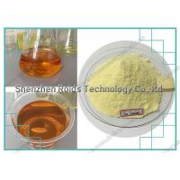 Anabolic Steroid Weight Loss Supplements , CAS 10161-33-8 Trenbolone Enanthate Powder