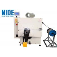 Quality Insulation Paper Inserter Machine For Medium Submersible Water Pump Motor wholesale