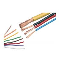 Quality PVC Insulated Electrical Cable Wire Nylon Sheathed THHN 0.75 sq mm - 800 sq mm wholesale