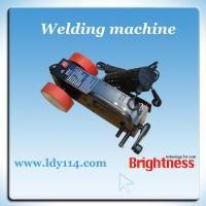 Quality Sapiential Poster Welding Machine (LD-WELDER) wholesale