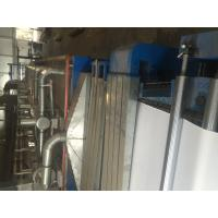 Quality Drying Setting Textile Stenter Machine Various Adjustment Options For Various Fabric wholesale