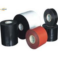 Quality CBT - FW - T Anti Corrosion Tape Polyethylene Material Black / Red Color wholesale