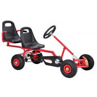 Buy cheap China Coal four wheels go karts for 5-14years old from wholesalers