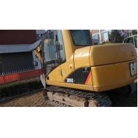 China 307C used CAT excavator for sale Ghana for sale