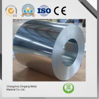 Quality 60 -1250 mm Width Cold Rolled Mild Steel Sheet For Beverage Packaging / Electronic wholesale