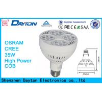 Quality 30W OSRAM LED PAR Flood Lights Replaced High Holida Light 70W wholesale