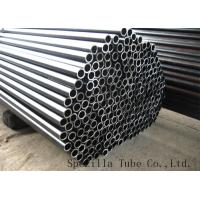 "Cheap TP316 / 316L Polished Stainless Steel Tubing 1""x0.065""x20ft , Stainless Steel Welded Pipe for sale"