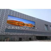 High Performance Video Wall Led Display Outdoor 160 × 160mm Module