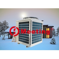 China Meeting Refrigeration Heat Pump Equipment For Heating And Cooling As Air Conditioners, Can Work With Solar Panel on sale