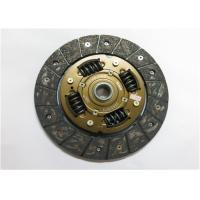 China 24527998 Automotive Clutch Disc , Clutch Friction Plate With 6 Springs on sale