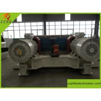 China Double Roller Coal Crushing Equipment for Thermal Power Station on sale