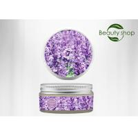 Quality 50g Beauty Natural Lavender Hydrating Day Cream With Lavender Essence wholesale