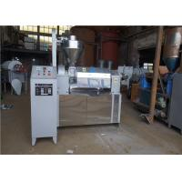 Quality Physical Squeeze Cold Press Coconut Oil Manufacturing Machine For Vegetable Seeds wholesale