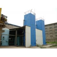 Quality Industrial Cryogenic Nitrogen Plant , Small Air Separation Unit 80 m3/hour wholesale