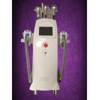 Quality Cavitation Multipolar Radiofrequency For Skin Rejuvenation Weight Loss Machine wholesale