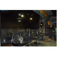 Quality Professional 5D Cinema System With Digital Sound System wholesale