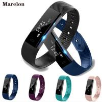 Cheap Waterproof Customized Promotional Gifts / Bluetooth Smart Wristband Sports Bracelet for sale
