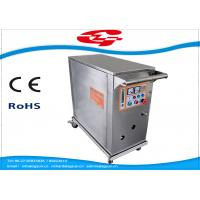 Quality Ozone Water Generator machine for water disinfection with mix tank inside wholesale