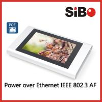 """Quality 7"""" On Wall Aluminum Android Touch Panel wholesale"""