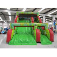 Quality Inflatable Forest slide inflatable slides high slides inflatables jungle slides amusement park party wholesale