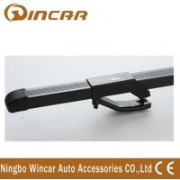 Quality Toyota rav4 Car Roof Racks black , auto maxi roof bars for Nissan wholesale