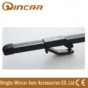 Quality Toyota rav4 Car Roof Racks black , auto maxi roof bars for Nissan wholesale