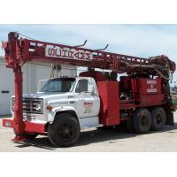 Quality Constructions use core drilling rigs AKL-I-15 wholesale