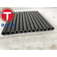 China Ansi A213m-2001 Seamless Steel Tube Galvanized For Drill Pipe Fluid Pipe on sale