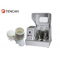 China 4*3L Mill Jars Square Planetary Nano Ball Mill Low Noise for Micron Powder Grinding on sale