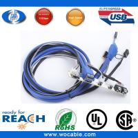 China usb female panel mount adapter extend cable on sale