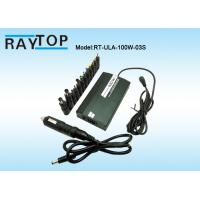 Quality DC12-24V Output Metal Case 100W Universal Laptop Car/ Home Charger for Acer/ Toshiba wholesale