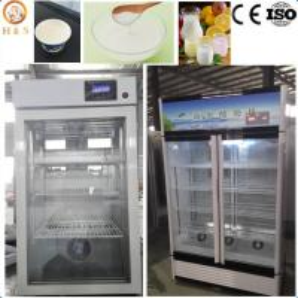industrial frozen yogurt machine