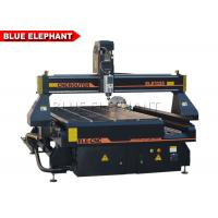 Quality 4 Axis Wood CNC Router Machine With Rotary Device 1480 × 3050mm wholesale