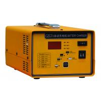 China Electric Forklift Battery Charger 30A One Year Warranty CE ISO9001 Certification on sale