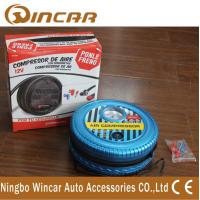 Quality 57cm Rope Low Profile Tire Inflation Air Inflator Pump 16mm Cylinder wholesale