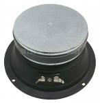 50w 165mm 6.5 Inch Mid Range Car Speakers With Flat Foam Surround