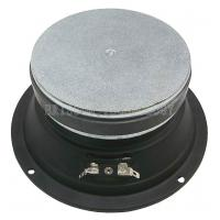 Cheap 50w 165mm 6.5 Inch Mid Range Car Speakers With Flat Foam Surround for sale