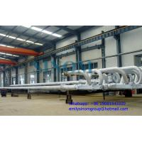 China Oxygen Lance Nozzle for Converter on sale