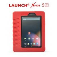Quality Car Diagnostic Tool LAUNCH X431 5C Pro Wifi / Bluetooth Tablet Full System wholesale