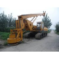 Buy cheap Rotary Core Drilling Rig HGY-1500T from wholesalers