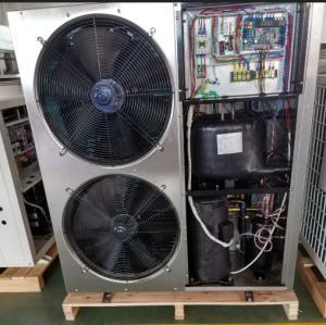 Quality High Efficiency Domestic Hot Water Heat Pump ,  Indoor Air Source Heat Pump wholesale