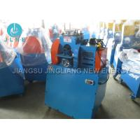 Quality Table Top Wire Copper Stripping Machine Auto Enamel  Recycling 30m / Min wholesale