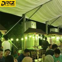 Quality Temporary Large Wedding Tent Air Conditioner 36HP R417a Refrigerant wholesale