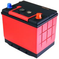 Quality Dry Charged Li-ion Lifepo4 Car Battery 65Ah CCA 1200A 2 Years Warranty wholesale