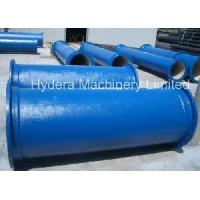 Cheap Flanged Welding Pipe for sale