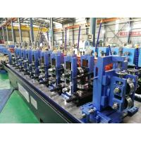 Buy cheap High Capacity Straight Seam Welding Machine δ2.0mm~6.0mm Square Tube δ≤5.0mm from wholesalers