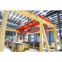 China Grouping Crane-Autoclaved Aerated Concrete Production on sale